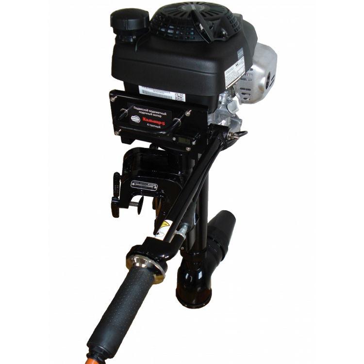 преимущества водометных лодочных моторов