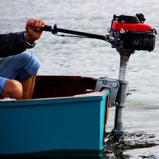 купить в иркутске лодочный мотор водомет