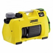 Насос садовый Karcher BP 4 Home & Garden eco!ogic