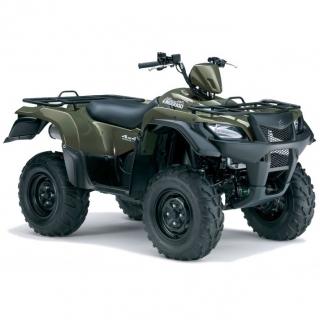 квадроцикл honda trx 680 цена