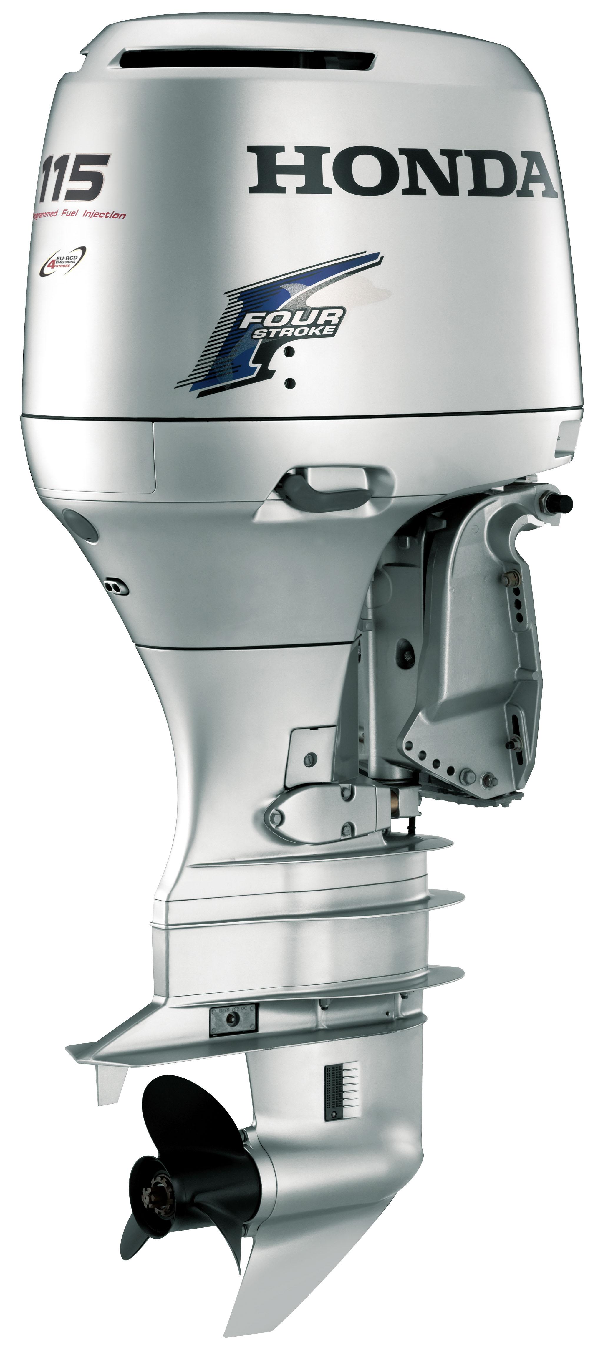 инструкция по эксплуатации лодочных моторов хонда - 30