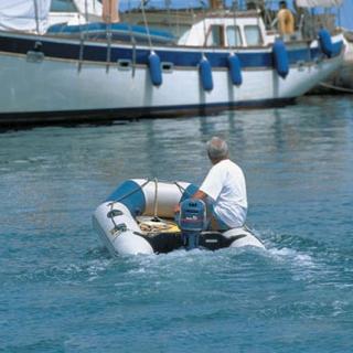 лодочный мотор Yamaha 5cmhs инструкция - фото 11
