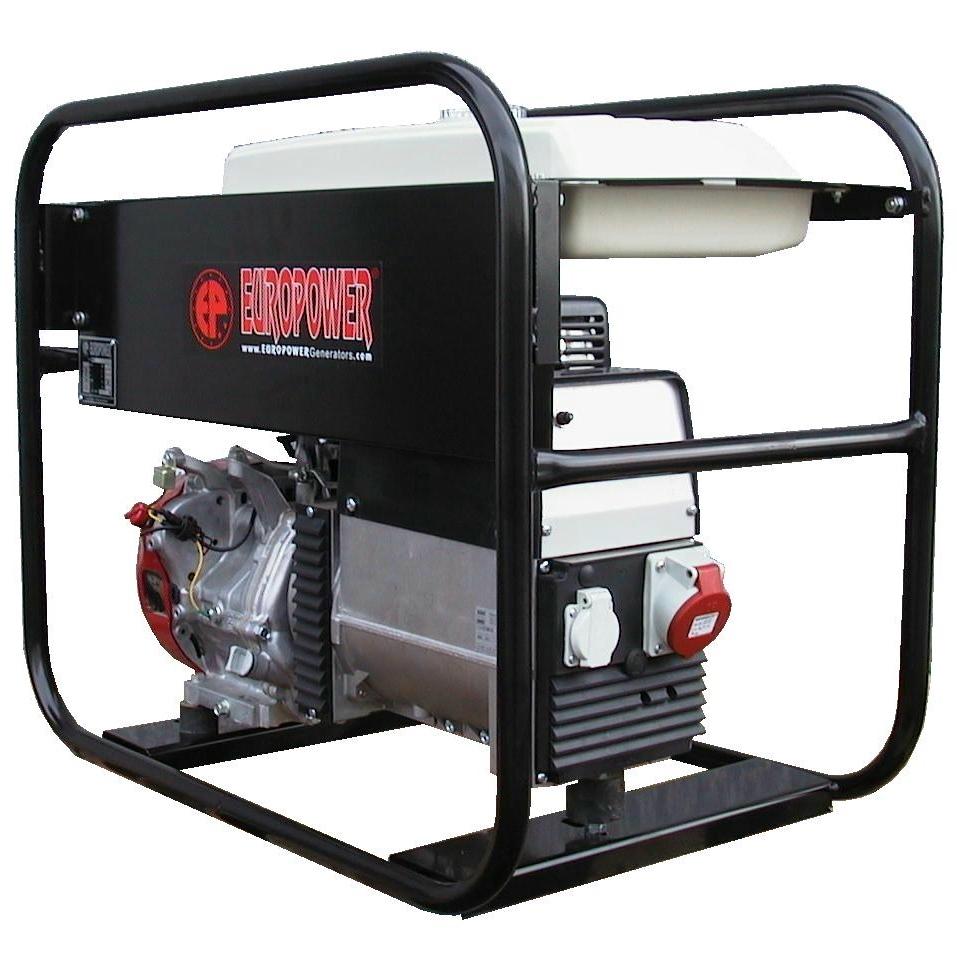 Europower генератор инструкция