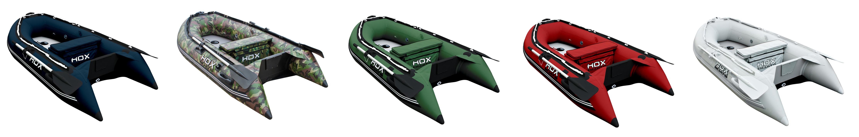 продажа лодок пвх hdx под мотор