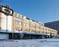 Завод им. Дегтярева (ЗиД) - один из крупнейших заводов России, производящих технику малой механизации