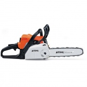 Мотопила бензиновая STIHL MS 180 C-BE