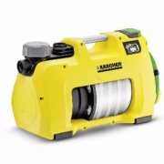 Насос садовый Karcher BP 7 Home & Garden eco!ogic