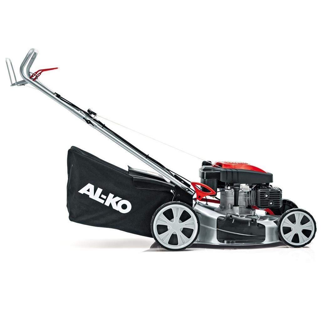 газонокосилка бензиновая Al Ko Easy 5 10