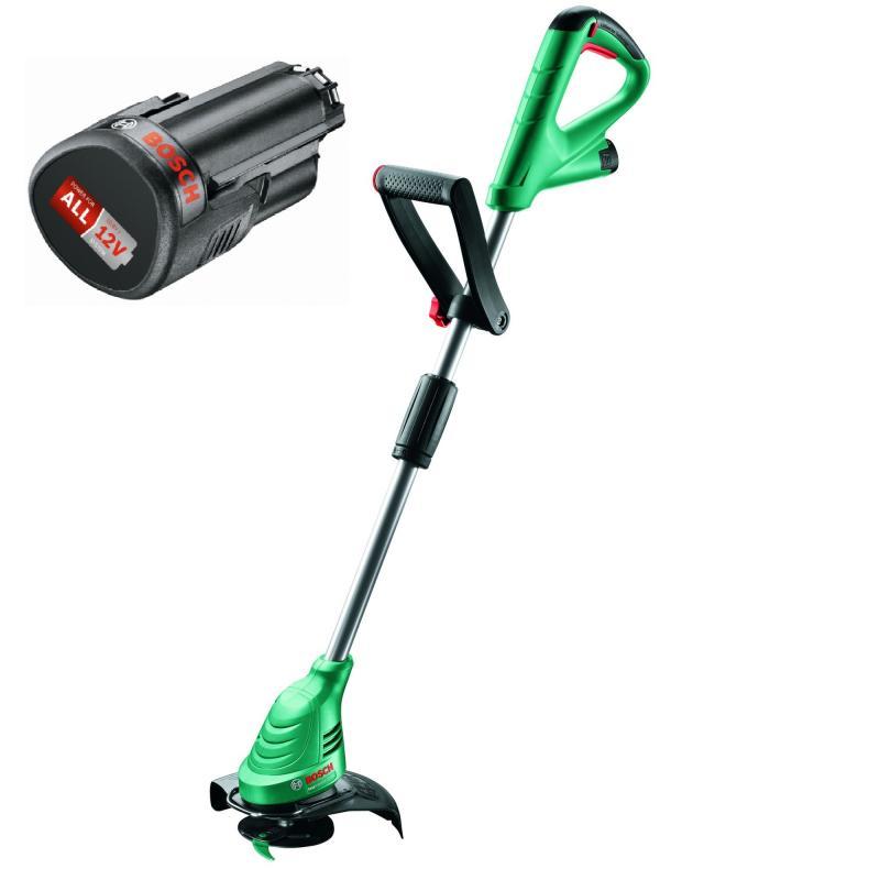 триммер Bosch Easygrasscut 18 230 отзывы