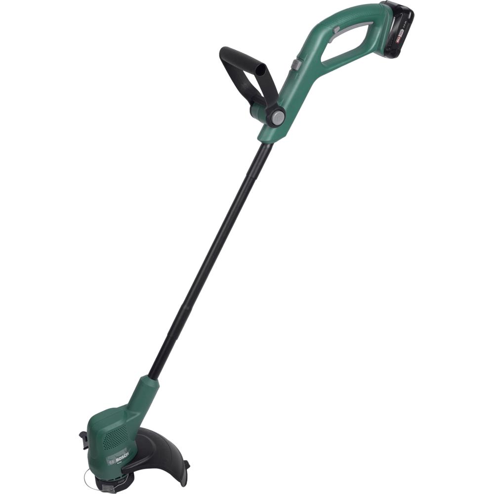 триммер аккумуляторный Bosch Easygrasscut 18 260 купить