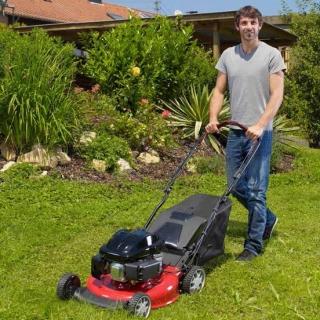 Как правильно выбрать запчасти для газонокосилок